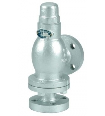 Van an toàn, Safety Relief Valve - AL-300T / 301T