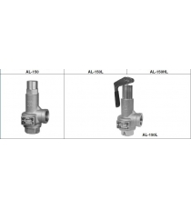 van an toàn, Safety Relief Valve - AL-150/150L/150HL